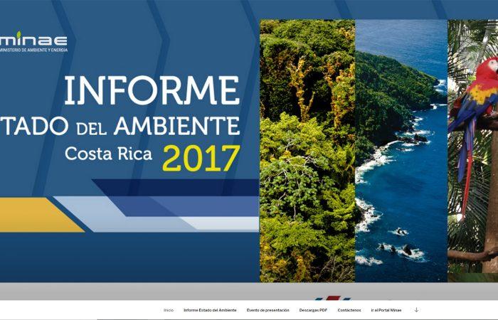 Informe Del Ambiente 2017